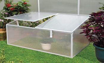 Zahradní polykarbonátové pařeniště JIŘÍ 1000x600x400 mm