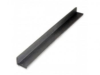 Lemovací obrubník 110x115x1200 mm, šedý